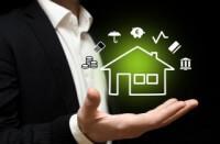 איש מחזיק בית ודברים נוספים שקנה בכסף של הלוואה לכל דבר