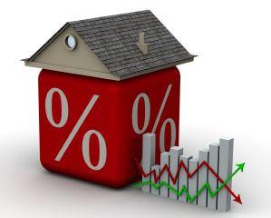 Процент по ипотеке. Концепция