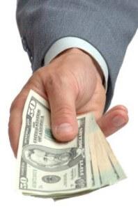 כסף שהתקבל מהלוואה ליום העצמאות
