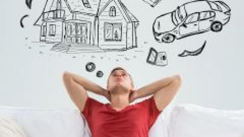 הלוואות גדולות בדרך להגשמת חלומות